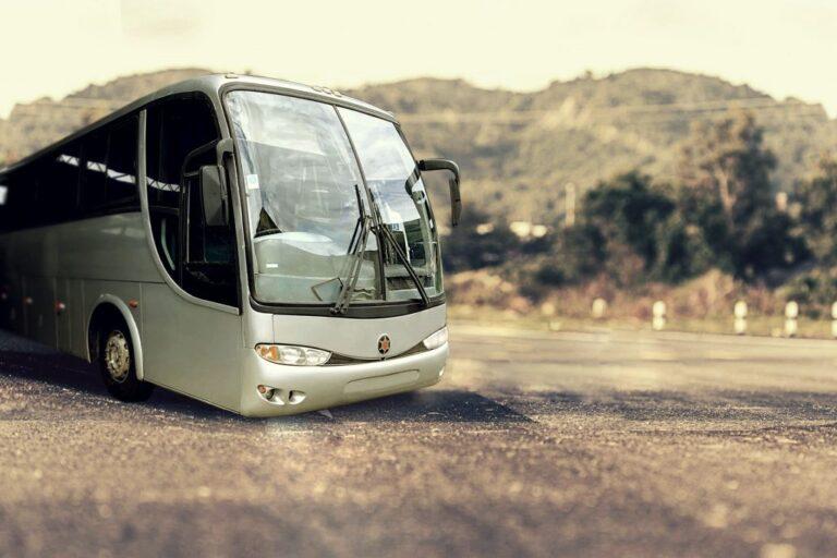 Ônibus Executivo em BH